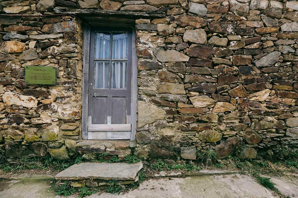 Casa de La Carolina, San Luis - foto: Pueblos Auténticos lacarolina.tur.ar