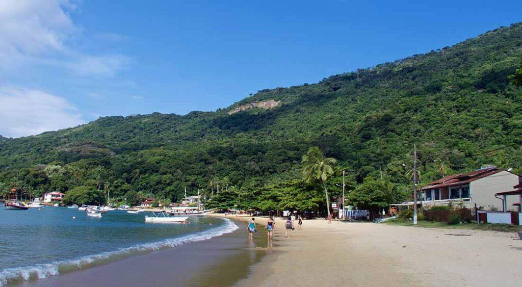 Ilha Grande, Rio de Janeiro una excelente opción a la hora de buscar playas paradisíacas