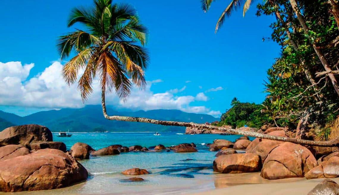 Ilha Grande, mejores playas de Brasil - ph Surfing the planet