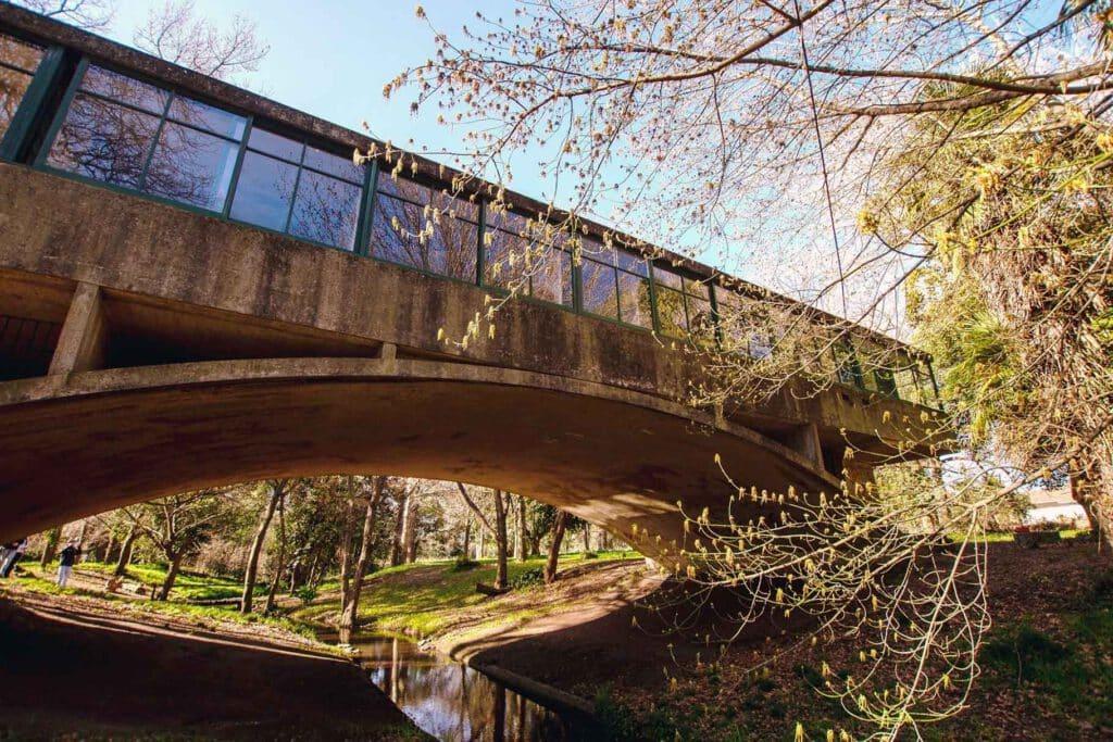 Casa del Puente, Mar del Plata