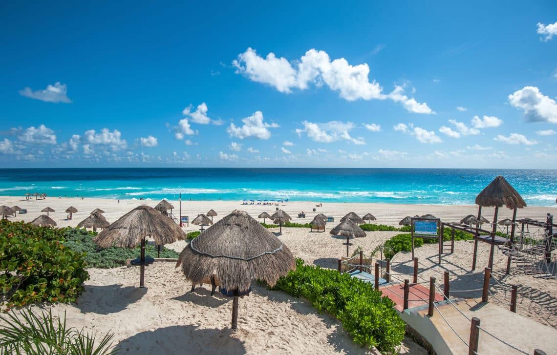 Cancún, Mexico - foto.www.travelpirates.com