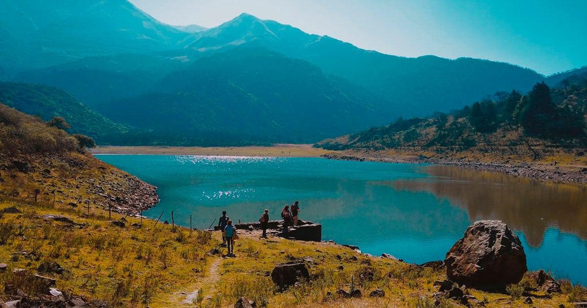 Parque Provincial Potrero de Yala, la reserva natural más antigua de Jujuy