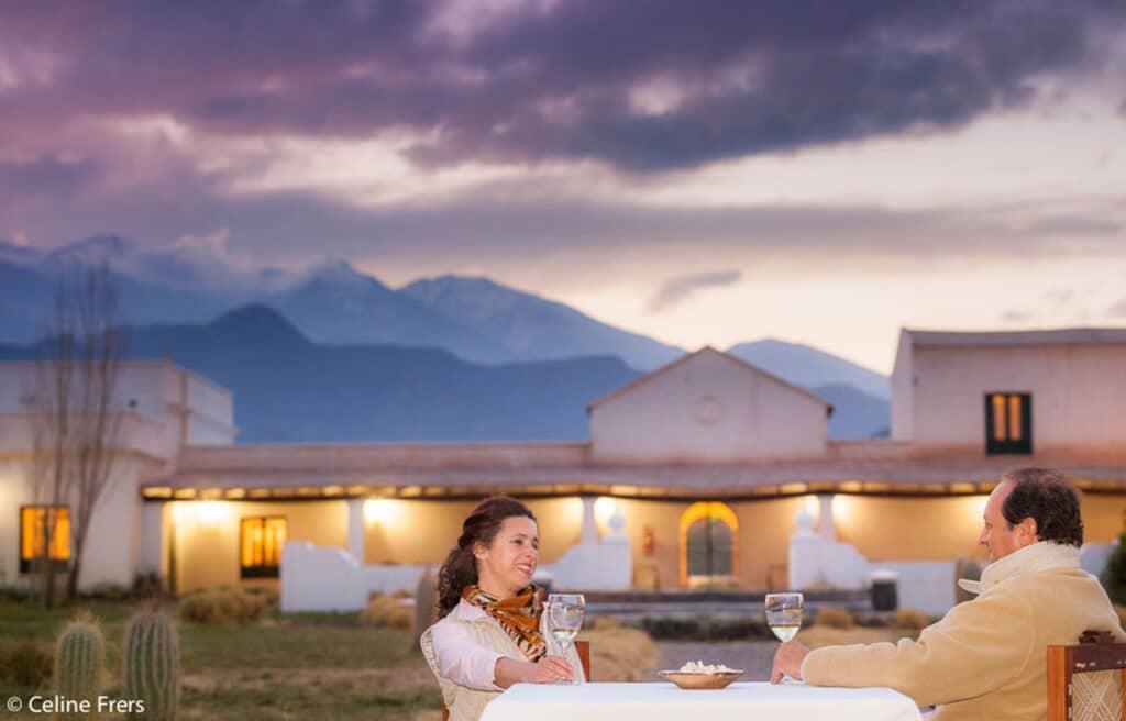 Cachi por Celine Frers. Salta Turismo