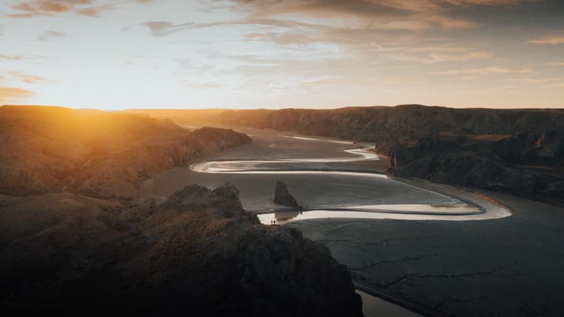 Campamento de Darwin, Puerto Deseado - Maravillas Ocultas de Argentina