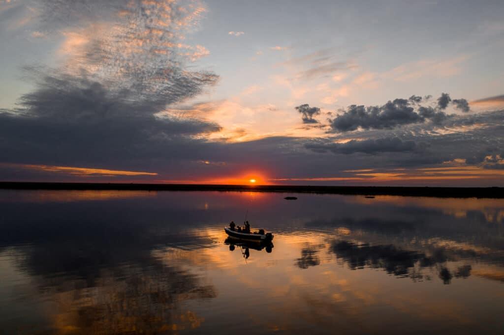 Esteros del Iberá - Maravillas Ocultas de Argentina