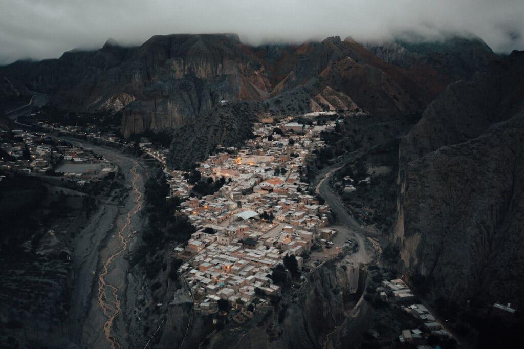 Iruya, Salta - Maravillas Ocultas de Argentina