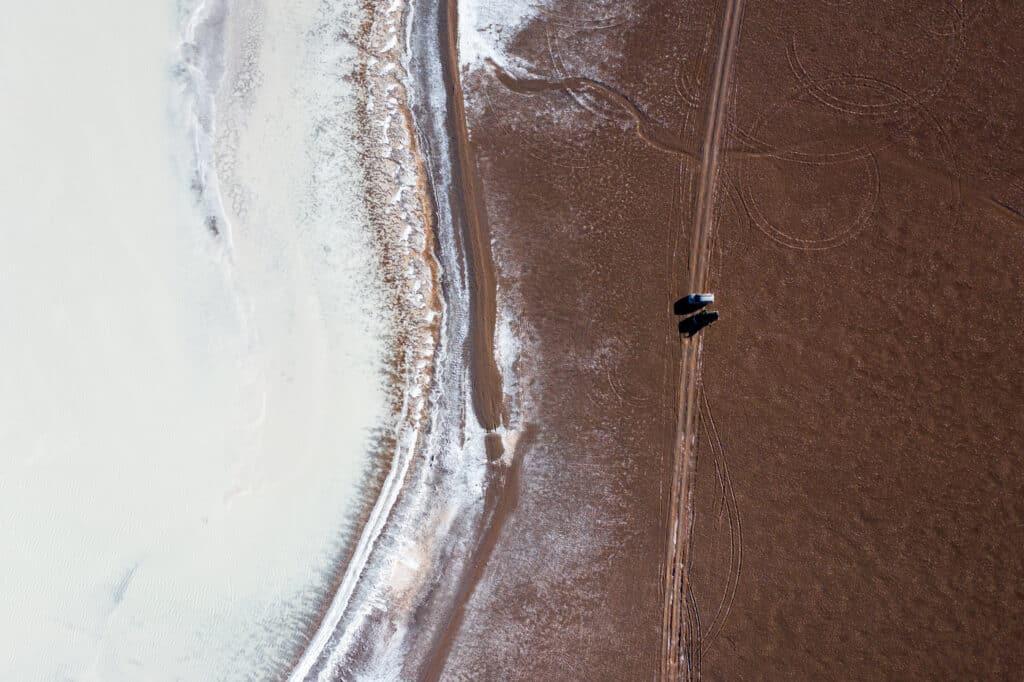 Laguna Brava - Maravillas Ocultas de Argentina
