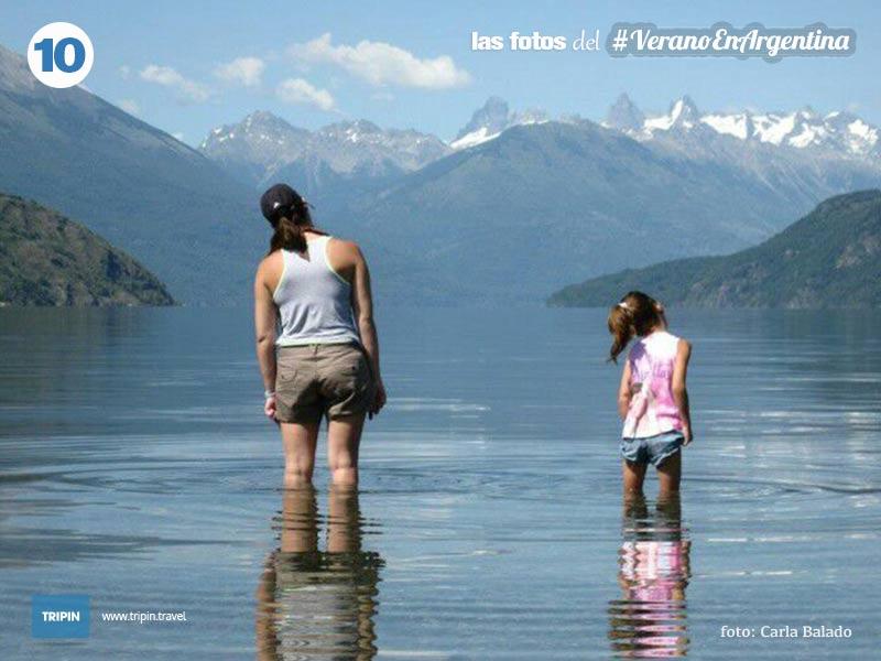 Carla Balado #10 #En busca de LA foto del #VeranoEnArgentina