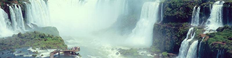 Parque Nacional Iguazú, una de las nuevas maravillas del mundo!