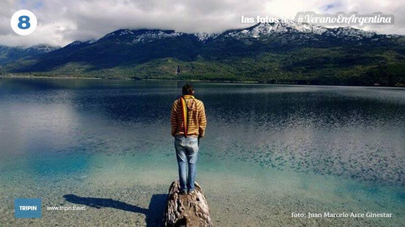 Marcelo Garcia Arce #8 #En busca de LA foto del #VeranoEnArgentina