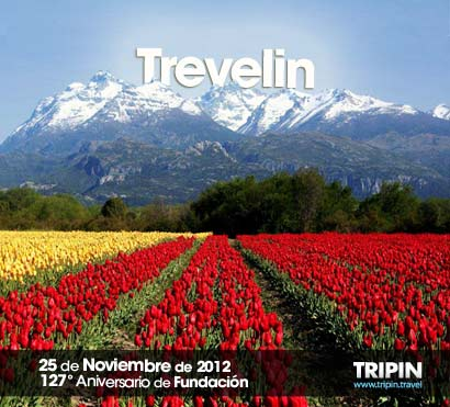 Aniversario de Trevelin