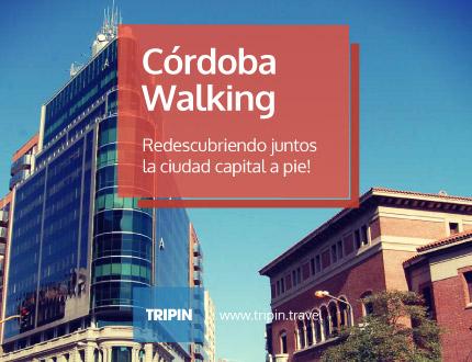 Cordoba Walking
