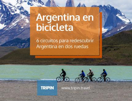 Argentina en bicicleta