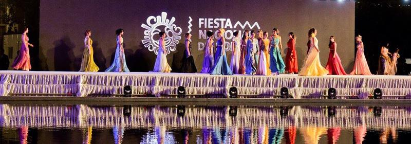 Fiesta Nacional del Sol, La Reina