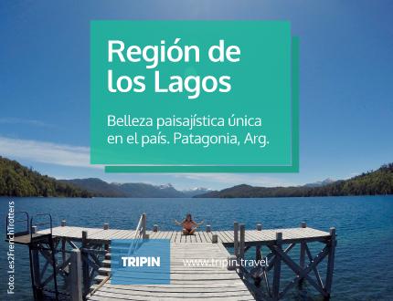 Región de los Lagos, Patagonia Argentina