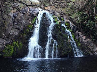 Reserva Natural La Cascada, Santa Rosa de Calamuchita
