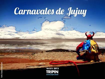 Carnavales de Jujuy 2013