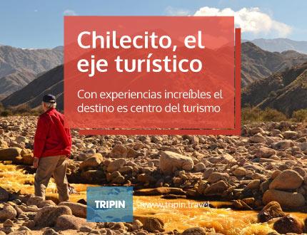 Chilecito, es el eje del turismo de La Rioja