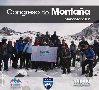 Primer congreso de Montaña en Mendoza