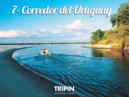 Corredor del Uruguay