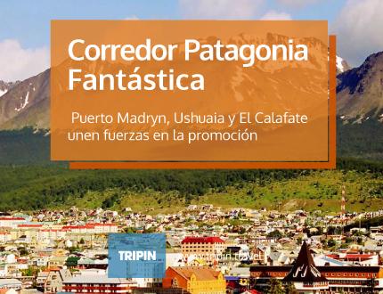 Corredor Patagonia Fanstatica se consolida con un plan de colaboración