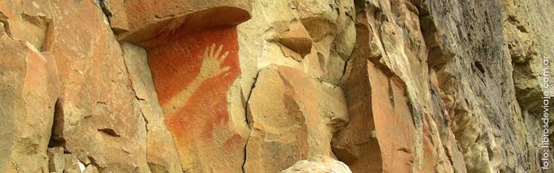 Libro de viajes: Cueva de las manos