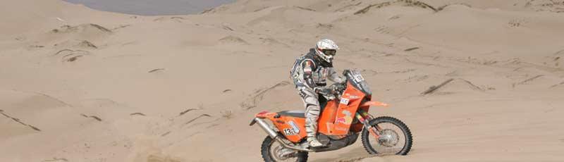 El dakar 2014 y fin de semana muy especial para Salta