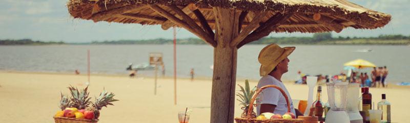 Entre Ríos, las playas y la propuesta de verano increíble