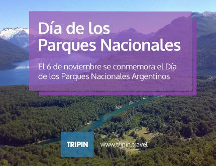 Día de los Parques Nacionales de Argentina