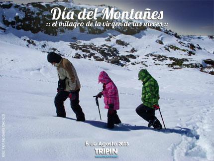 Día del Montañes - 5 de Agosto