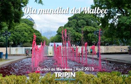 Dia mundial del Malbec 2013 en Mendoza