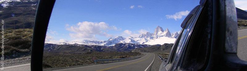 El Chalten, una maravilla patagonica contado por libros de viaje