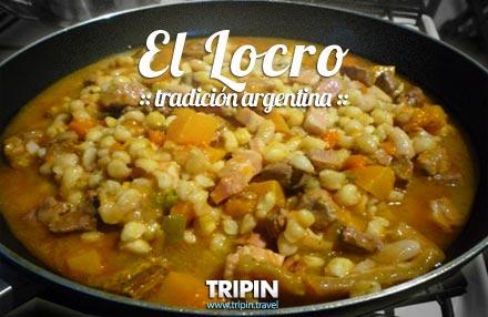 El Locro, una tradicion argentina