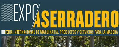 Expo Aserradero en Federación