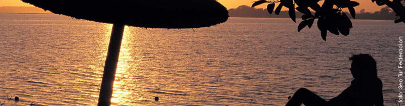 Federación en Entre Rios y sus encantadoras playas