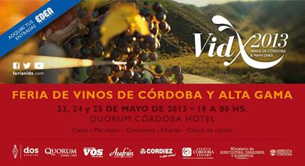 Feria de vinos de cordoba