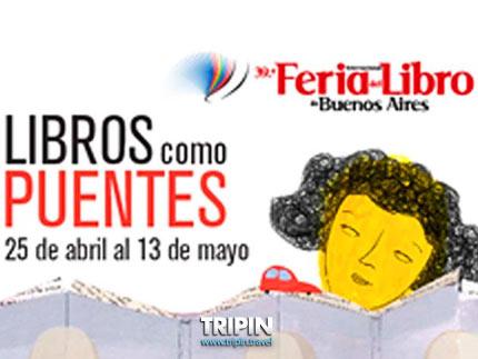 Feria del Libro de Buenos Aires 2013