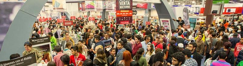 Feria del libro de buenos aires, la mas importante de America Latina