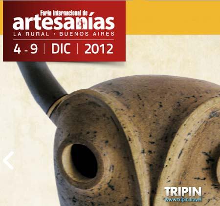 Feria de las Artesanias 2012