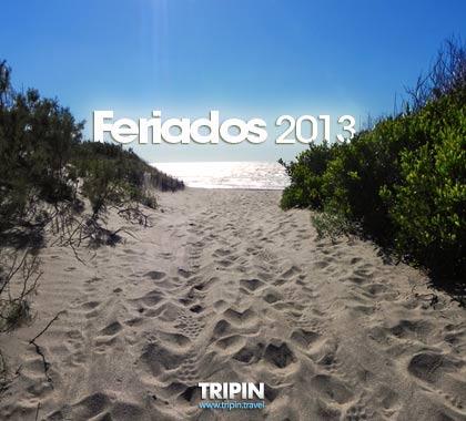 Feriados-2013