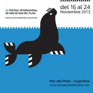 Festival de cine de mardel, en noviembre