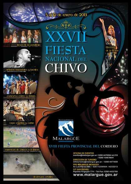 Fiesta del Chivo 2013