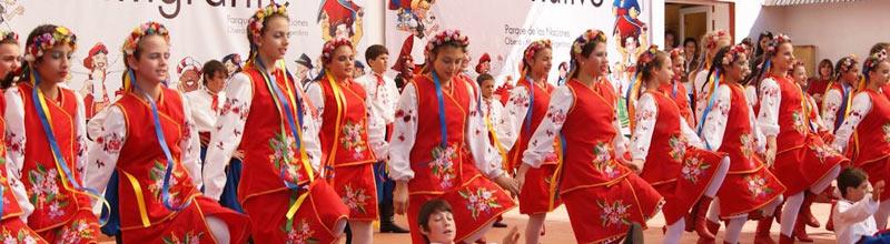 Fiesta del Inmigrante en Oberá, Misiones