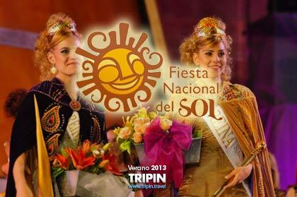 Fiesta Nacional del Sol 2013
