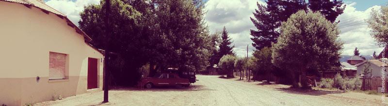 Libros de viaje en Fin de Año de la Patagonia
