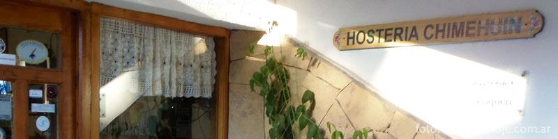 La Hosteria Chimehuin en Junin de los Andes