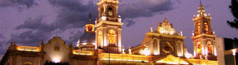 Los imperdibles de la ciudad de Salta