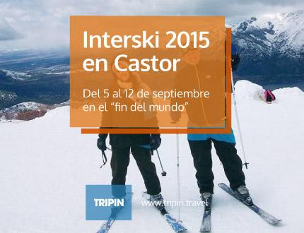 Interski 2015 en el fin del mundo! del 5 al 12 de septiembre en Cerro Castor!