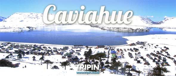 Invierno 2013 en Caviahue