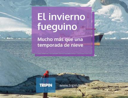 El Invierno 2014 en Tierra del Fuego, mucho más que un temporada de nieve